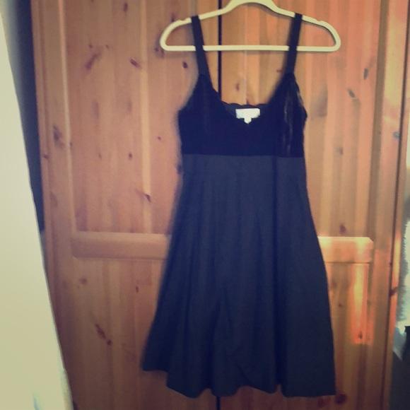 Moulinette Soeurs Dresses & Skirts - Anthropology Black dress
